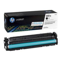 Заправка картриджа CF400X (201X) HP Color LaserJet Pro M252, M252dw, M252n, MFP M277, MFP M277dw, MFP M277n (черный)