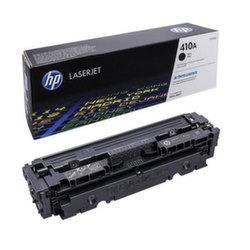 Заправка картриджа HP CF410A (410A)