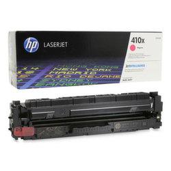 Заправка картриджа HP CF413X (410X)