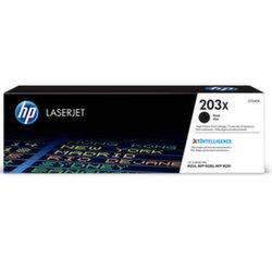 Картридж для HP CF540X (203X) совместимый