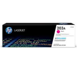 Заправка картриджа HP CF543A (203A)