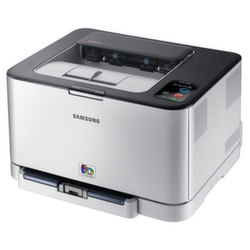 Прошивка принтера Samsung CLP-320