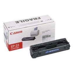 Заправка картриджа EP-22 Canon LBP 22, 250, 350, 800, 810, 1110, 1120 Laser Shot, 5585, P420