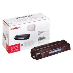 Заправка картриджа EP-27 Canon ImageClass MF3110, MF3111, MF3240, MF5530, MF5550, MF5730, MF5750, MF5770, LaserBase MF3110, MF3200, MF3220 i-Sensys, MF3228, MF3240, MF5630, MF5650, MF5730, MF5750, MF5770, LBP 27, 300, 3200 Laser Shot, 3240 I-Sensys