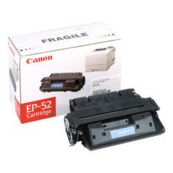 Заправка картриджа EP-52 Canon LBP 1750, 1760