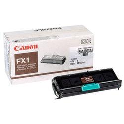 Заправка картриджа FX-1 Canon Fax L330, L700, L707, L760, L765, L770, L775, L777, L780, L785, L790, L910, L3000, L3300, L9950