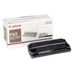 Заправка картриджа FX-2 Canon Fax L500, L550, L600, L7000
