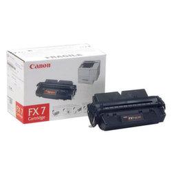 Заправка картриджа FX-7 Canon Fax L2000