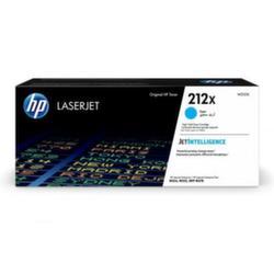 Заправка картриджа HP W2121X (212X) без чипа