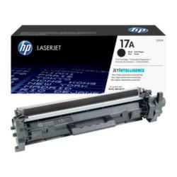 Заправка картриджа HP CF217A (17A)