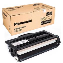 Заправка картриджа KX-FAT403A Panasonic KX-MB3030