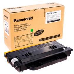 Заправка картриджа KX-FAT421A7 Panasonic KX MB2230, MB2235, MB2270, MB2275, MB2510, MB2515, MB2540, MB2545, MB2575