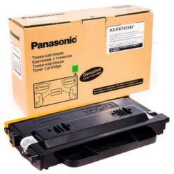 Заправка картриджа KX-FAT430A7 Panasonic KX MB2230, MB2235, MB2270, MB2275, MB2510, MB2515, MB2540, MB2545, MB2575