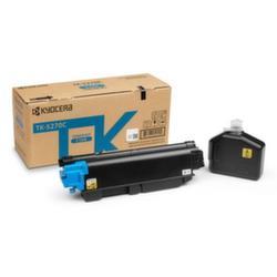 Заправка картриджа Kyocera TK-5270C