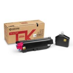 Заправка картриджа Kyocera TK-5270M