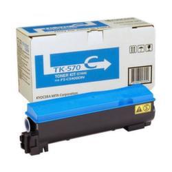 Заправка картриджа Kyocera TK-570C