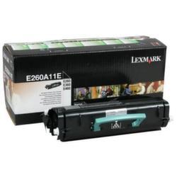 Заправка картриджа Lexmark E260A11E + чип
