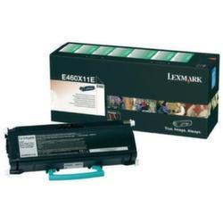 Заправка картриджа Lexmark E460X11E + чип