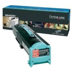 Заправка картриджа Lexmark W84020H (чип)