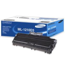 Заправка картриджа ML-1210D3 Samsung ML-1010, ML-1020M, ML-1210, ML-1220, ML-1250, ML-1430