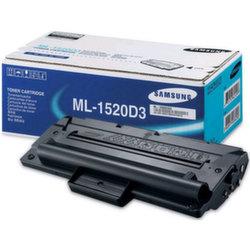 Заправка картриджа ML-1520D3 Samsung ML-1520
