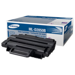 Заправка картриджа ML-D2850B Samsung ML-2850, ML-2851 + чип
