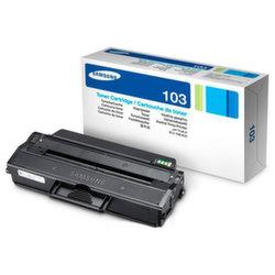 Заправка картриджа MLT-D103S (без чипа) Samsung ML-2545, ML-2950, ML-2955, SCX-4727, SCX-4728, SCX-4729 (требуется прошивка аппарата)