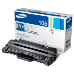 Заправка картриджа MLT-D105S Samsung ML-1910, ML-1915, ML-2525, ML-2540, ML-2580, SCX-4600, SCX-4623, SF-650 + чип