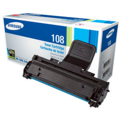 Заправка картриджа MLT-D108S (без чипа) Samsung ML-1640, ML-1641, ML-2240, ML-2241 (требуется прошивка аппарата)