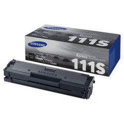Заправка картриджа MLT-D111S (+ чип) для Samsung Xpress SL-M2020, SL-M2021, SL-M2022, SL-M2070, SL-M2071