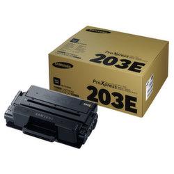 Заправка картриджа MLT-D203E (+ чип) для Samsung ProXpress SL-M3820, SL-M3870, SL-M4020, SL-M4070