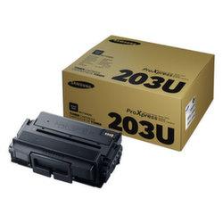 Заправка картриджа MLT-D203U (без чипа) для Samsung ProXpress SL-M4020, SL-M4070 (требуется прошивка аппарата)
