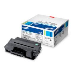 Заправка картриджа MLT-D205E (без чипа) Samsung ML-3710, SCX-5637 (требуется прошивка аппарата)