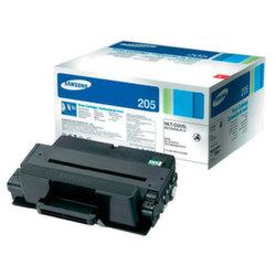 Заправка картриджа MLT-D205L (без чипа) Samsung ML-3310, ML-3710, SCX-4833, SCX-5637 (требуется прошивка аппарата)