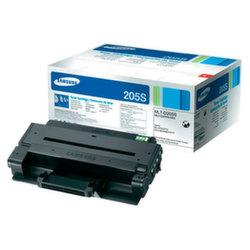 Заправка картриджа MLT-D205S (без чипа) Samsung ML-3310, ML-3710, SCX-4833, SCX-5637 (требуется прошивка аппарата)