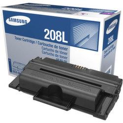 Заправка картриджа MLT-D208L (без чипа) Samsung SCX-5635, SCX-5835 (требуется прошивка аппарата)