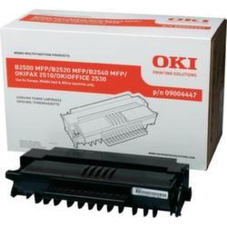 Заправка картриджа Oki 9004447 (+ чип)
