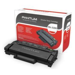 Заправка картриджа Pantum PC-310H (+чип)