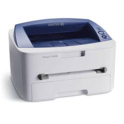 Прошивка принтера Xerox Phaser 3160b