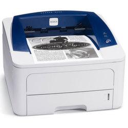 Прошивка принтера Xerox Phaser 3250D