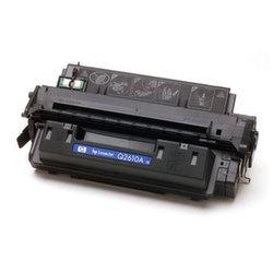 Заправка картриджа Q2610A (10A) HP LaserJet 2300