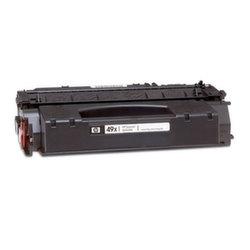 Заправка картриджа Q5949X (49X) HP LaserJet 1320, 3390, 3392