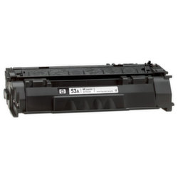 Заправка картриджа Q7553A (53A) HP LaserJet P2014, P2015, M2727 MFP