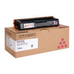 Заправка картриджа Ricoh SPC220E Magenta (SP C220E) + чип