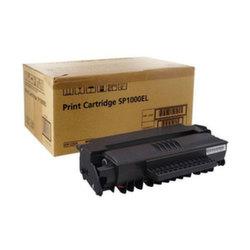 Заправка картриджа SP 1000EL (+ чип) Ricoh Aficio SP 1000S, SP 1000SF, Fax 1140L, Fax 1180L (403028)