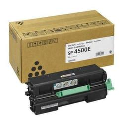 Заправка картриджа Ricoh SP 4500E + чип