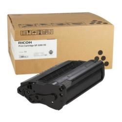 Заправка картриджа Ricoh SP 5200HE (чип)