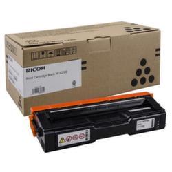 Заправка картриджа Ricoh SPC250E Black (SP C250E) + чип