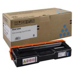 Заправка картриджа Ricoh SPC250E Cyan (SP C250E) + чип