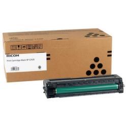 Заправка картриджа Ricoh SPC252E Black (SP C252E 407531) + чип